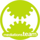 Logo Mediationsteam Wolfsburg