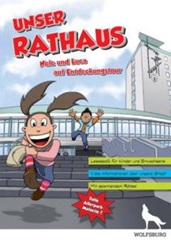 Rathauscomic Titelbild