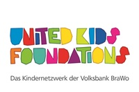 Logo United Kids Foundations