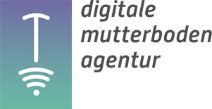 Logo Digitale Mutterboden Agentur